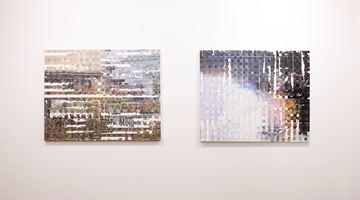 Contemporary art exhibition, Shiori Tono, fragments of memory 2 at MAKI, Tokyo