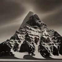 Black Mountain by Tony Lloyd contemporary artwork painting