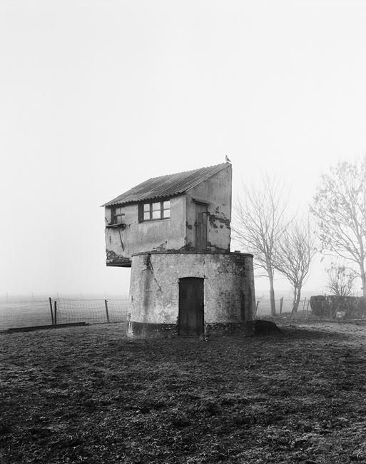 Bredene by Stephan Vanfleteren contemporary artwork
