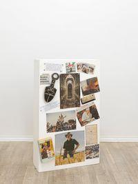 """""""L'Abécédaire de Georges Adéagbo: la civilisation parlant et faisant voir la culture""""..! by Georges Adeagbo contemporary artwork sculpture"""