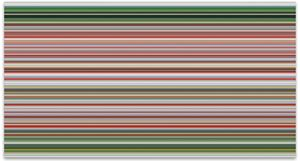 920-4 STRIP by Gerhard Richter contemporary artwork
