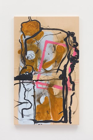 Follower by Michaela Eichwald contemporary artwork