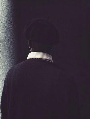 Looking Back by Nonzuzo Gxekwa contemporary artwork