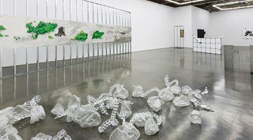 Beijing Commune contemporary art gallery in Beijing, China