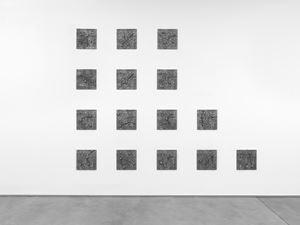 Ruin Pixels by Steven Claydon contemporary artwork