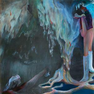 Underground Investigation by Hiroka Yamashita contemporary artwork