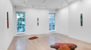 Contemporary art exhibition, Lynda Benglis, Early Work 1967–1979 at Cheim & Read, New York