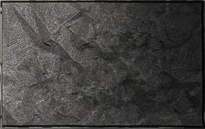 Lamelle 16 (noire-positif) by Nicolas Baier contemporary artwork