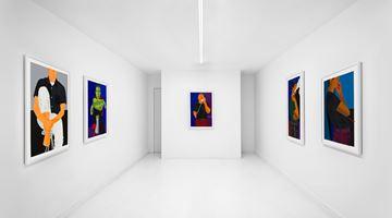 Contemporary art exhibition, Anthony Iacono, Body Double at Capsule Shanghai