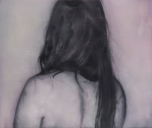 Untitled (j - back) by Johannes Kahrs contemporary artwork