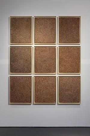 El Dorado Series by General Idea contemporary artwork