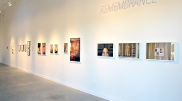 Contemporary art exhibition, Group Exhibition, Remembrance at ROSEGALLERY, Santa Monica