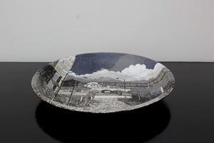 Bitter Kitchen VI by Gayan Prageeth contemporary artwork
