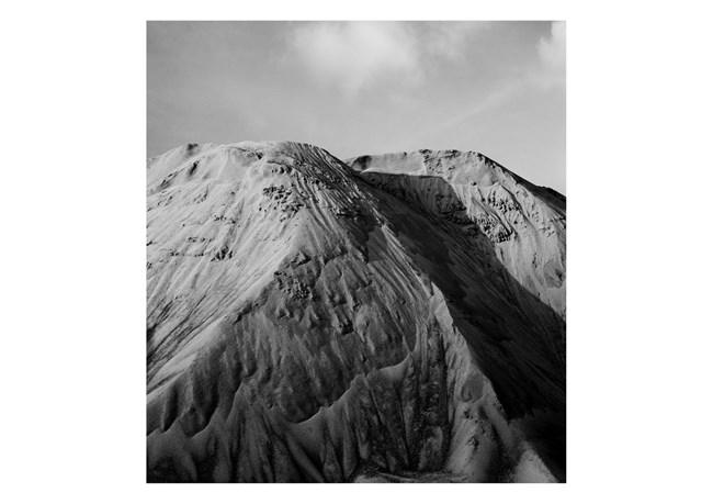 Twin Peaks, Berlin by Conor Clarke contemporary artwork