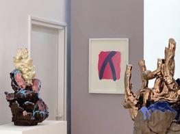 MIRA MAKAI / Keramik und Grafik / Susan Boutwell Gallery