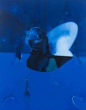 Untitled No. 7 by Yang Shaobin contemporary artwork