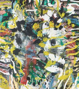 Cream for Burns by Misheck Masamvu contemporary artwork