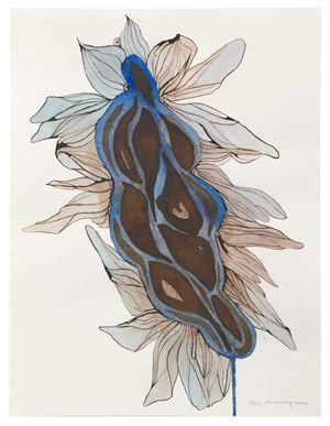 Vecklar ut by Carin Ellberg contemporary artwork