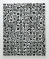 MARS 16 by Yoriko Takabatake contemporary artwork painting, works on paper