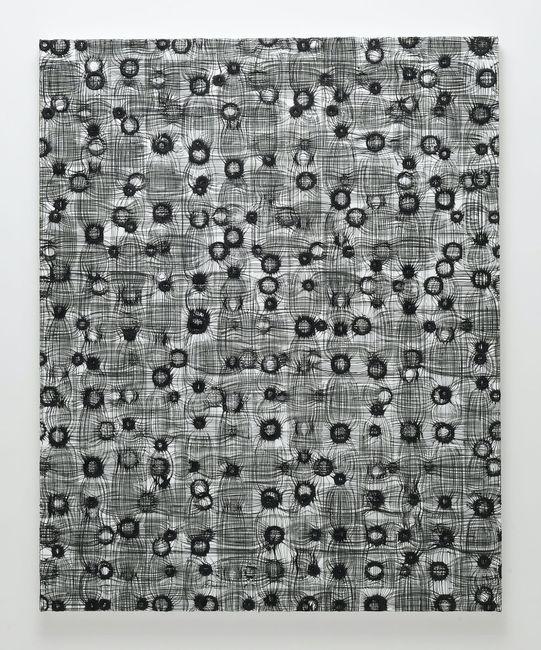 MARS 16 by Yoriko Takabatake contemporary artwork