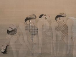 Hayv Kahraman | The Five