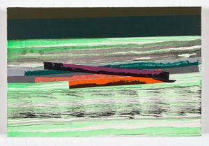 MATARRASA by Juan Uslé contemporary artwork