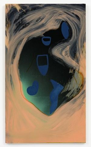 African Blonde by Anne-Mie Van Kerckhoven contemporary artwork