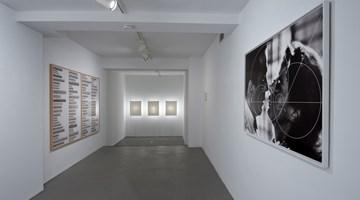 Contemporary art exhibition, Group Exhibition, Measuring the Immeasurable at Sabrina Amrani, Madera, 23, Madrid