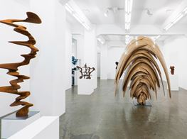 "Tony Cragg<br><span class=""oc-gallery"">Gow Langsford Gallery</span>"