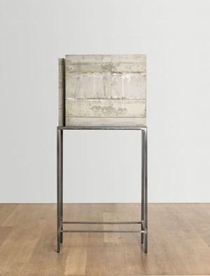 Saal (Room) by Isa Genzken contemporary artwork