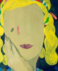 Empatia by Cristina Canale contemporary artwork painting
