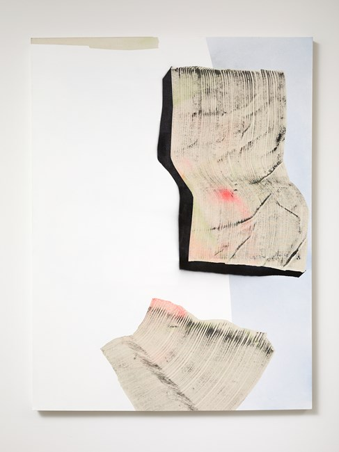 Evidence by Tira Walsh contemporary artwork
