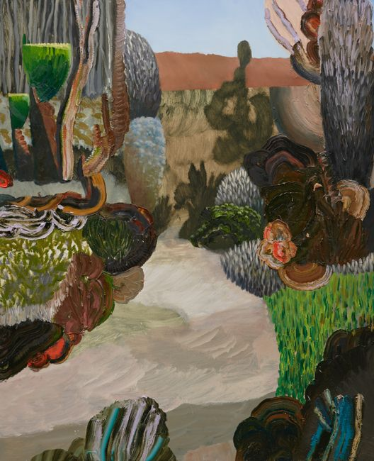 Bugs by Guy Maestri contemporary artwork