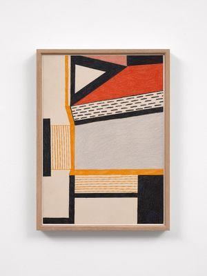 SOL by Nathalie Du Pasquier contemporary artwork