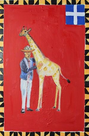 Personal Shopper No. 1 by Carla Busuttil contemporary artwork