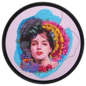 Bella 5 by Nilraya Bandasak contemporary artwork