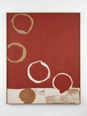 Work 70-9-15 by Chung Sang-Hwa contemporary artwork