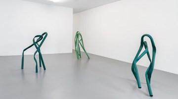 Buchmann Galerie contemporary art gallery in Buchmann Box, Berlin, Germany