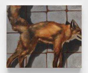 Rigor by LEWIS HAMMOND contemporary artwork