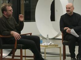 In Conversation: Tom Emerson and Mark Rappolt on Monika Sosnowska