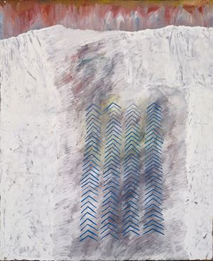 Untitled No.2 by Huang Juan contemporary artwork
