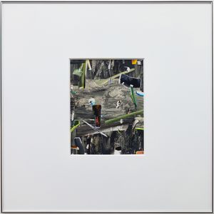 Quarry 3 by Gary-Ross Pastrana contemporary artwork painting, works on paper, photography, print