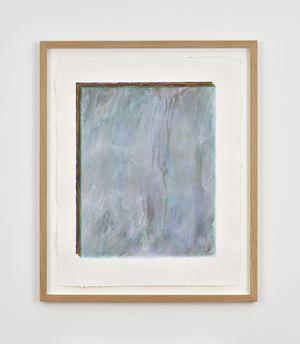 Colors of Grey #2 by Thu Van Tran contemporary artwork