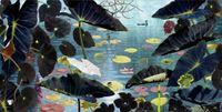 Voyage Pittoresque #8 by Ruud van Empel contemporary artwork print