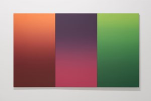 engage m by Toru Kamiya contemporary artwork