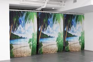 A More Perfect Sea by Mak Ying Tung 2 contemporary artwork