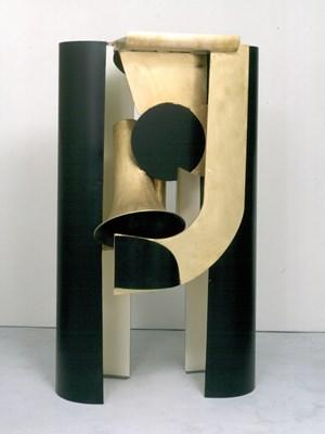 Oratorio (B2191) by Anthony Caro contemporary artwork