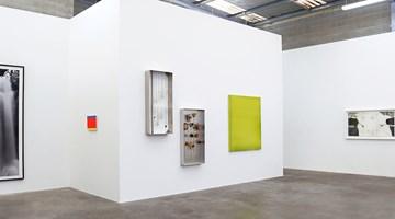 Jonathan Smart Gallery contemporary art gallery in Christchurch, New Zealand