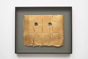 Mask (2) by Peter Liversidge contemporary artwork sculpture