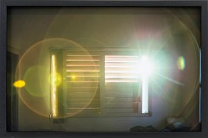 Amanecer Habana 1.1.16 by Giovanni Ozzola contemporary artwork